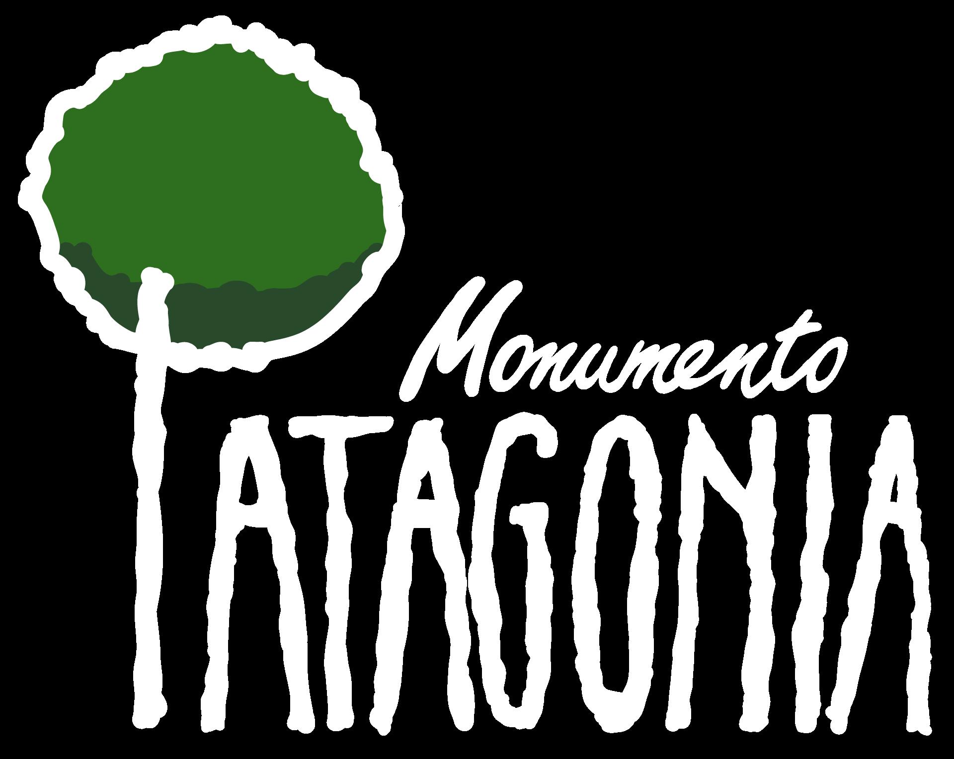 Monumento Patagonia